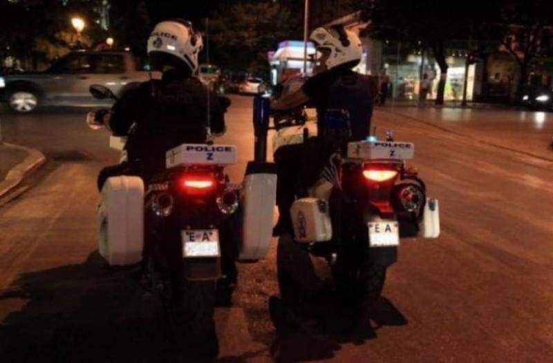 Σοκ στη Θεσσαλονίκη:  Άρπαξε το δίχρονο παιδί του και  εξαφανίστηκε!