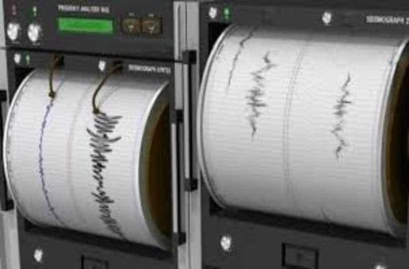 Ισχυρός σεισμός 6,1 ρίχτερ στην Ιαπωνία!