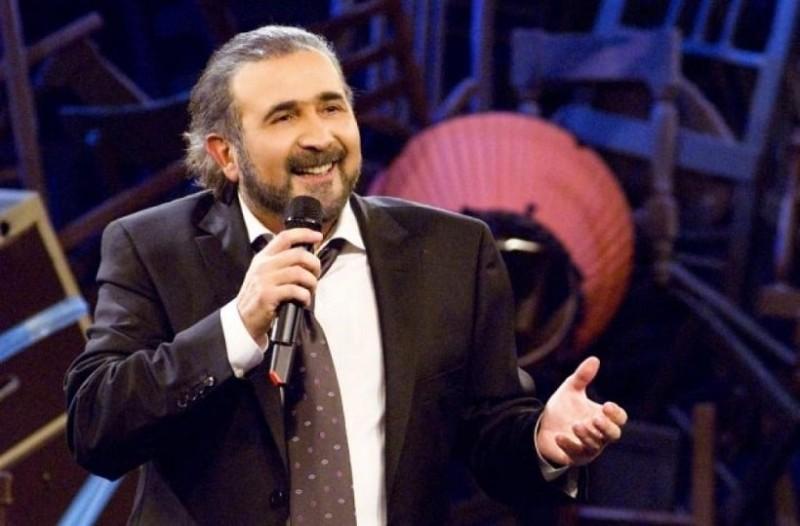 Λάκης Λαζόπουλος: Απασφάλισε ο παρουσιαστής! - Η on air ατάκα για το κόψιμο της εκπομπής του! (Video)