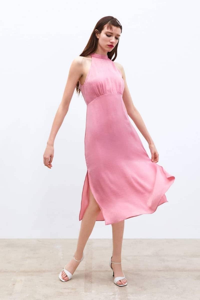 7fa1d8fa997e Ζara: 19+1 φορέματα από την νέα συλλογή που θα λατρέψεις! - Γυναίκα ...
