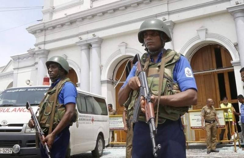 Πρόεδρος Σρι Λάνκα: