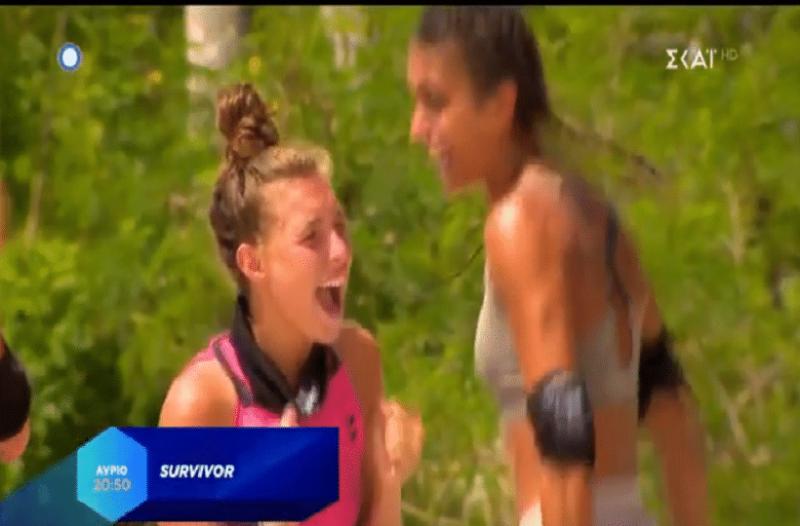 Survivor trailer 17/4: Tα καρφιά για την αποχώρηση του Τόνι και το αγώνισμα που θα φέρει τα πάνω κάτω!