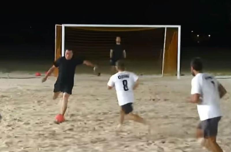 Survivor spoiler (20/04): Ποια ομάδα θα κερδίσει το αγώνισμα ποδοσφαίρου;