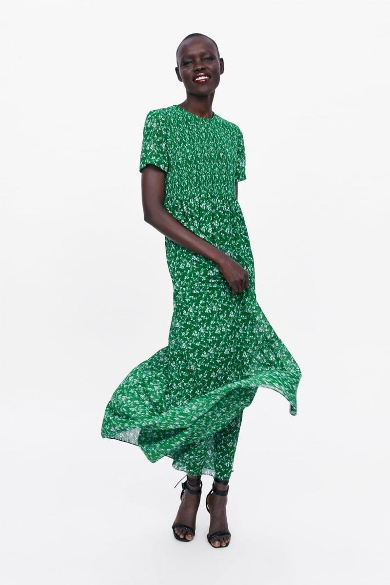 8f7ec0d3633 Ζara: 19+1 φορέματα από την νέα συλλογή που θα λατρέψεις! - Γυναίκα ...