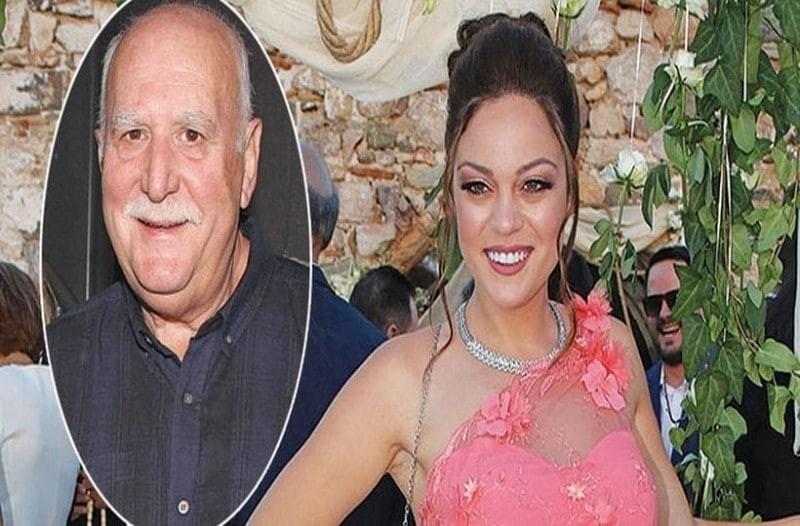 Γιώργος Παπαδάκης: Πάει στα δικαστήρια για την Μπάγια Αντωνοπούλου! Τι συνέβη;