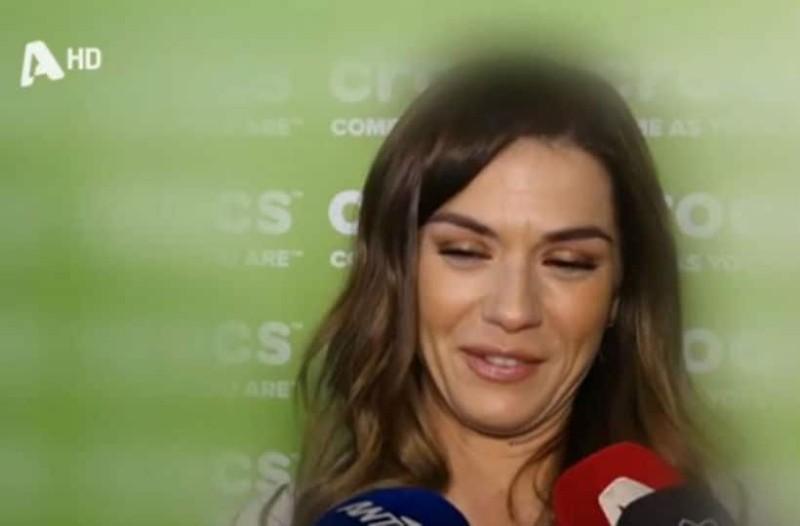 Βάσω Λασκαράκη: Τι αποκάλυψε για το γάμο της με τον Λευτέρη Σουλτάτο; (video)