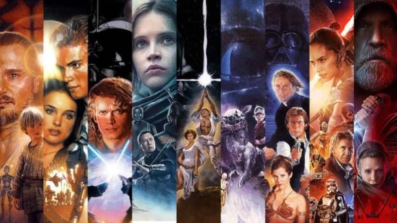 Star Wars mania: Το βίντεο που όλοι fan πρέπει να δουν!