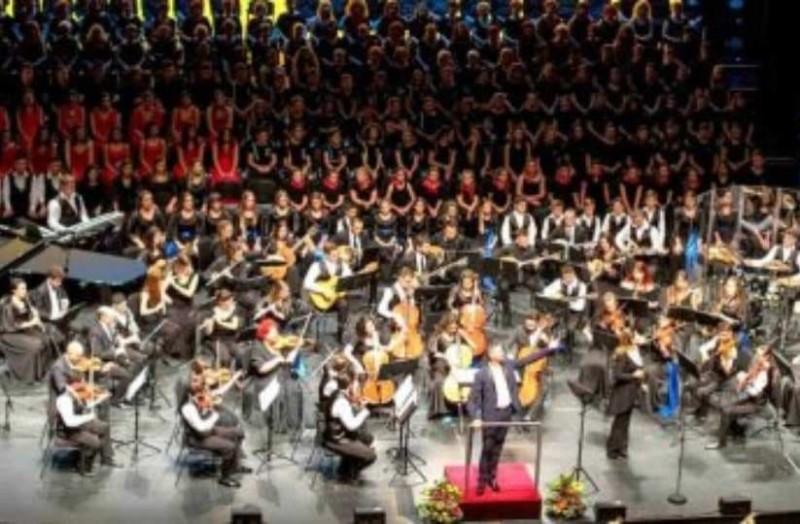 Είσαι νέος και σου αρέσει η μουσική; Τότε μπορείς να κάνεις αίτηση στην Συμφωνική Ορχήστρα Νέων Ελλάδος!