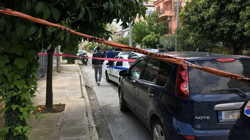 Εγκλήματα που συγκλόνισαν την Ελλάδα