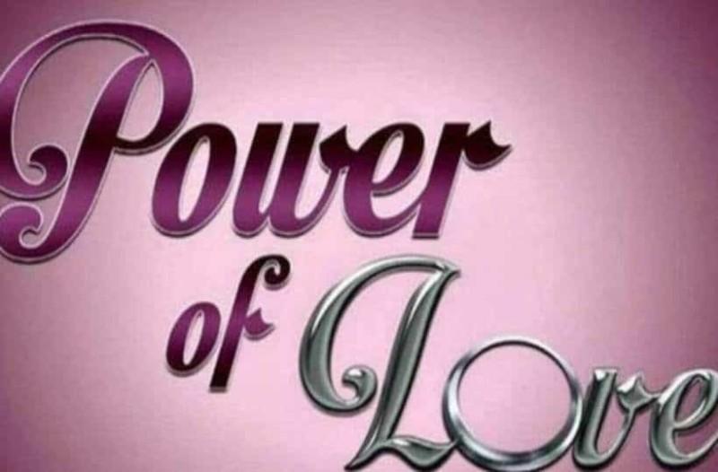 Power of love twitter: