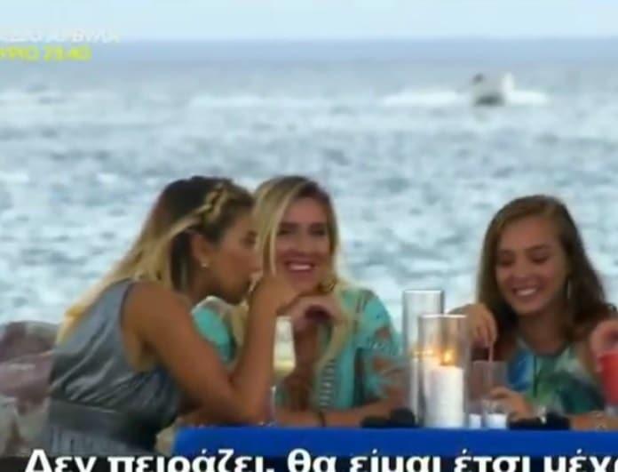 Survivor: Οι Τουρκάλες «έκραξαν» τις στυλιστικές επιλογές των Ελληνίδων! «Είναι παλιομοδίτικο...» (Βίντεο)