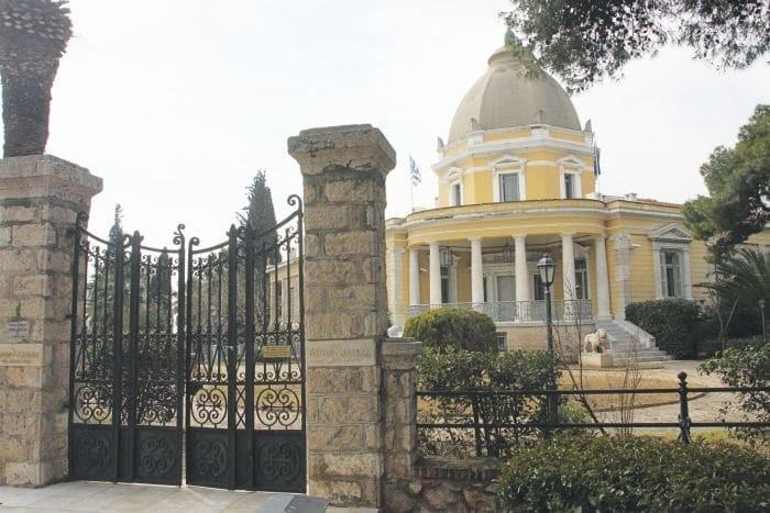 Τα 5 στοιχειωμένα μέρη στην Αθήνα!