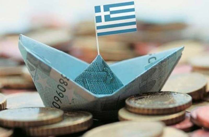 Financial Times: Η ανάπτυξη της Ελλάδας δεν είναι τόσο δυναμική όσο νομίζαμε!