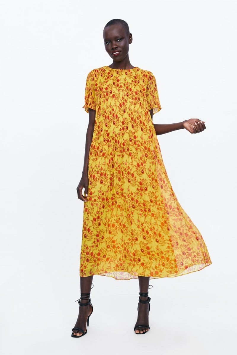 b47f100ba404 Ζara  19+1 φορέματα από την νέα συλλογή που θα λατρέψεις! - Γυναίκα ...