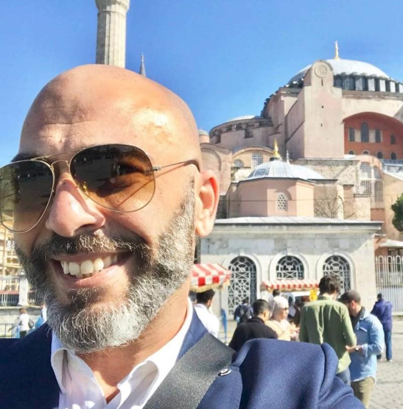 Βαλάντης Κωνσταντινούπολη