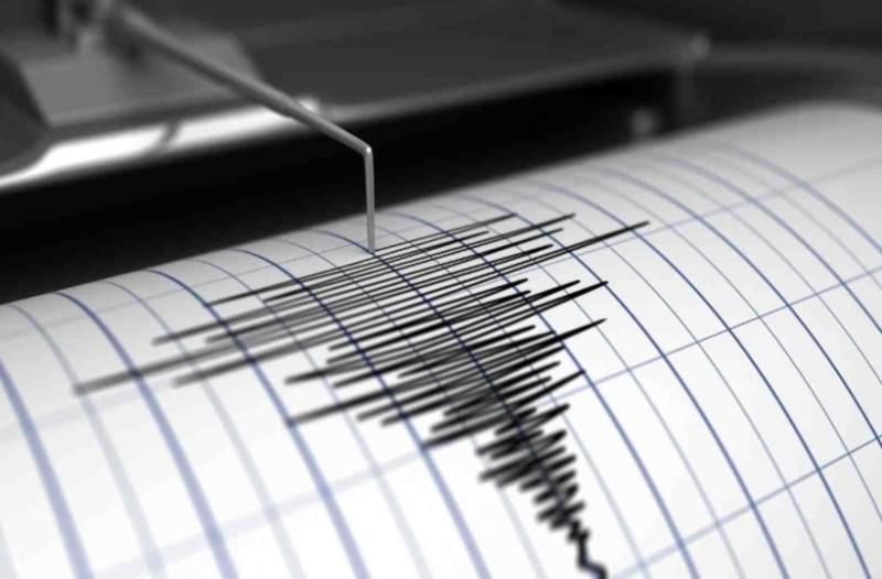 Σεισμός στην Αθήνα 2,3 ρίχτερ!