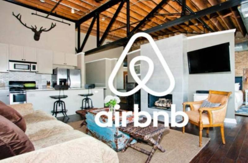 «Συναγερμός» για την εκρηκτική άνοδο της Airbnb!