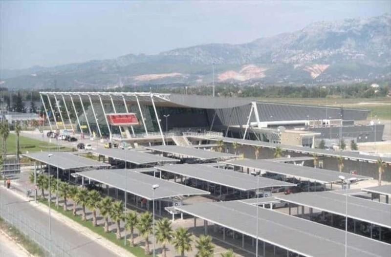 Αλβανία: 4 συλλήψεις στο αεροδρόμιο έπειτα από μια κινηματογραφική ληστεία!