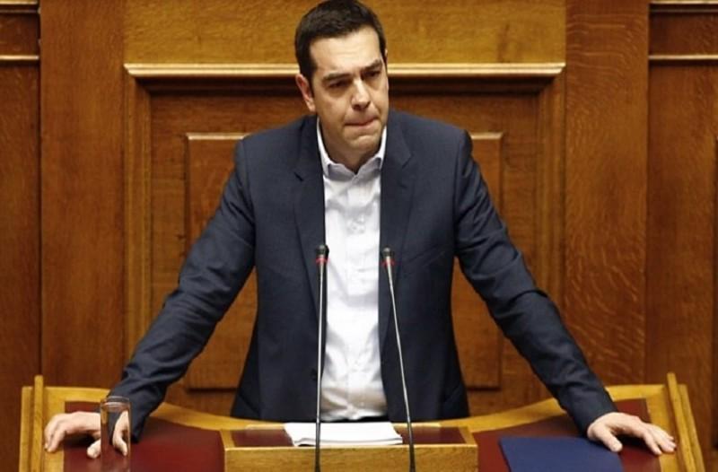 Ο Αλέξης Τσίπρας «σηκώνει το γάντι» στην πρόταση μορφής της Νέας Δημοκρατίας! - Ο Πολάκης είναι αψύς σαν Σφακιανός!