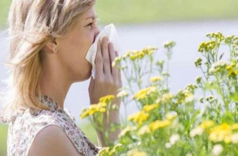 Πως να μειώσετε και να καταπολεμήσετε τα συμπτώματα της αλλεργίας!