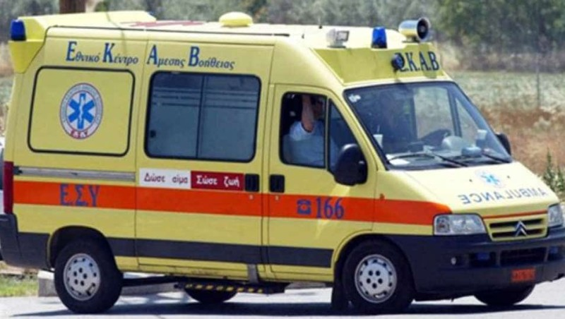 Θλίψη: 19χρονη στη Φθιώτιδα έπεσε από το μπαλκόνι!