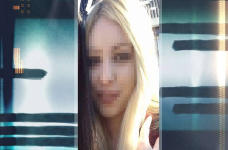 Κηδεύτηκε η 22χρονη Αρετή αλλά οι κάμερες ασφαλείας