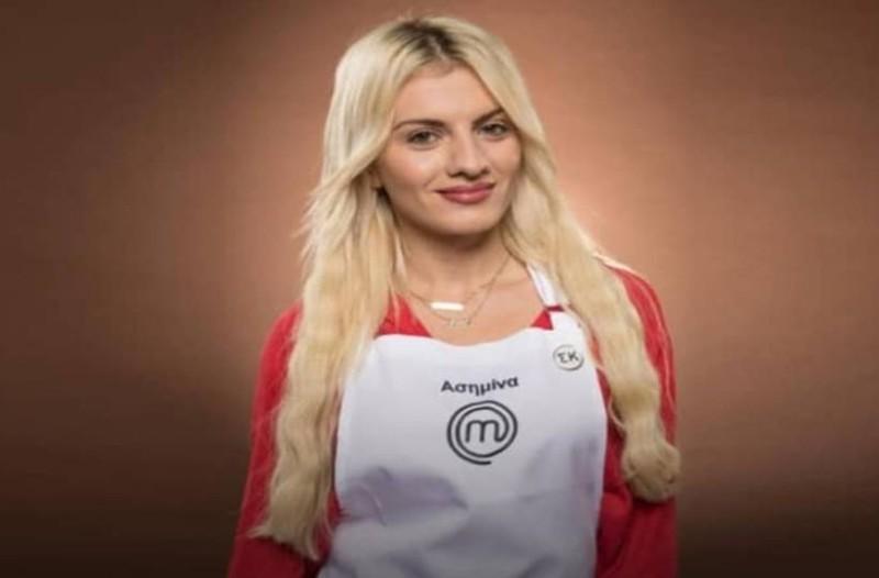 Master Chef: Καίει καρδιές η Ασημίνα! Ποιον πρώην παίκτη μαγνήτισε;