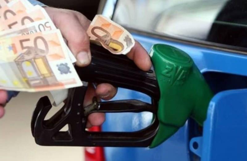 Αυξήσεις φωτιά σε Βενζίνη και Πετρέλαιο κίνησης. Γιατί συμβαίνει που θα φτάσει;Αναλυτικό ρεπορτάζ