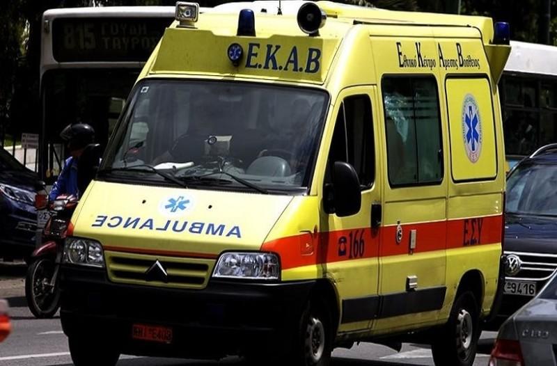 Συναγερμός στον Τύρναβο: Νεαρή κοπέλα προσπάθησε να αυτοκτονήσει καταπίνοντας χλωρίνη!