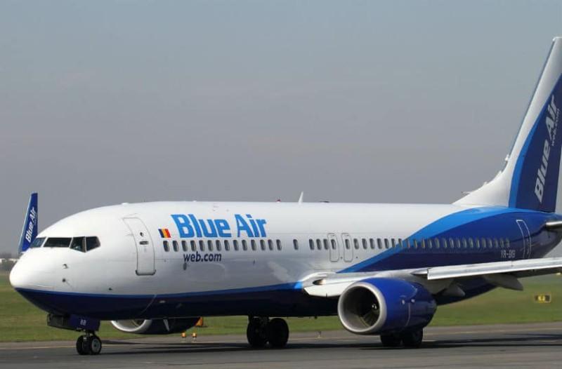 85bb3c7309 Blue Air  Απίθανη πασχαλινή προσφορά σε προορισμούς της Ευρώπης ...