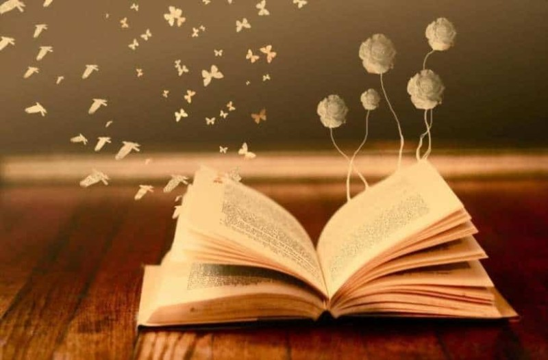 Ποια είναι τα οφέλη για την υγεία όταν διαβάζετε ένα βιβλίο;