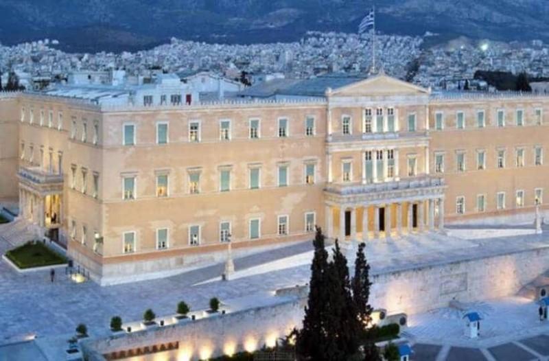 Πότε ανοίγουν οι προσλήψεις σε Βουλή, Τράπεζα της Ελλάδος και Πυροσβεστική;