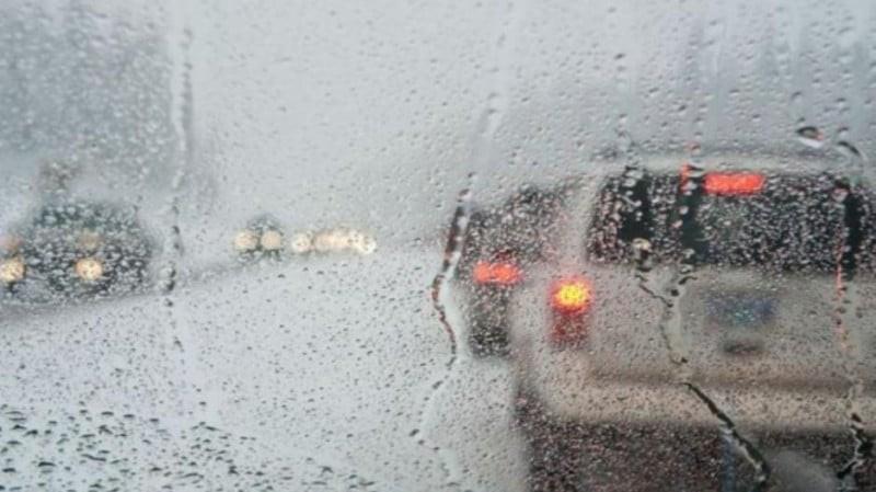 Καιρός: Χαμηλή θερμοκρασία με βρόχες και καταιγίδες στα ορεινά!