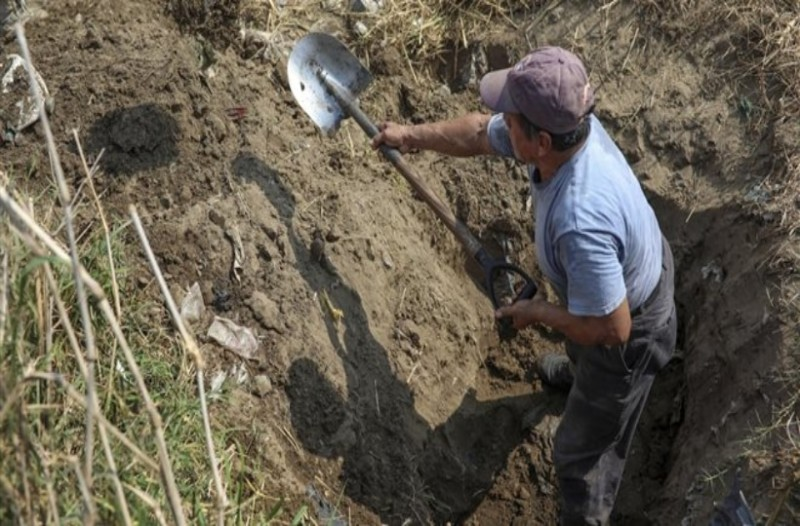 Φρίκη στο Μεξικό: Ανακάλυψαν κρυφό ομαδικό τάφο με δεκάδες πτώματα!