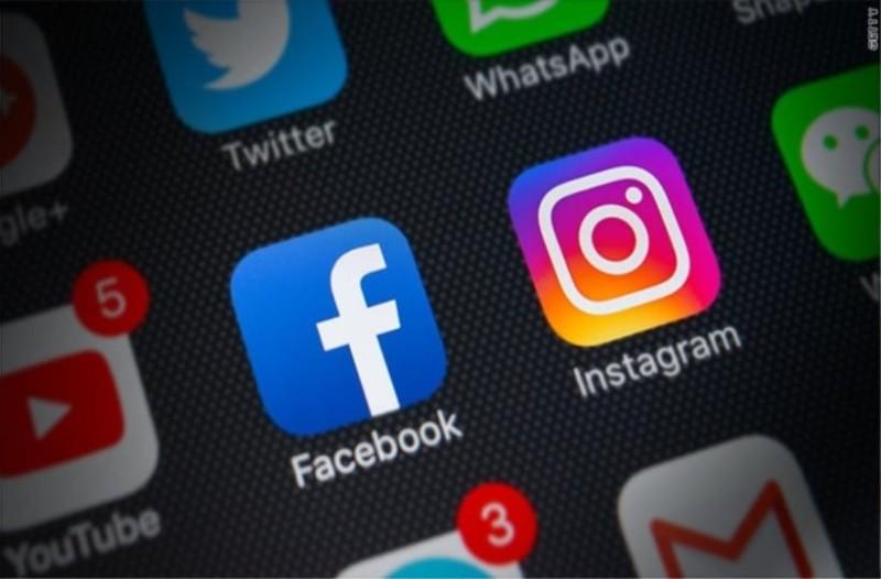 «Έπεσαν» το Facebook και το Instagram σε όλο τον κόσμο!