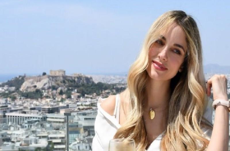Δούκισσα Νομικού: Η νέα αλλαγή στα μαλλιά της μετά την είδηση της δεύτερης εγκυμοσύνης της!