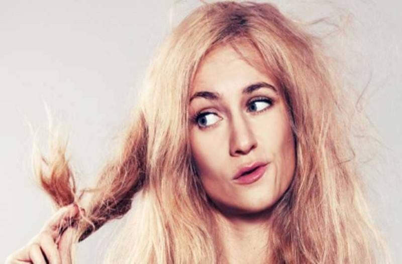 5+1 τρόποι για να σώσεις τα ταλαιπωρημένα μαλλιά!