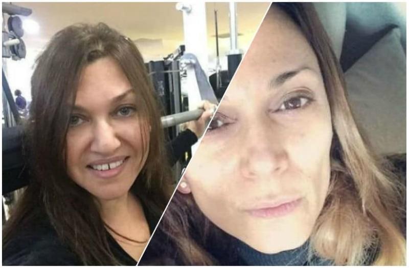 Διάσημες Ελληνίδες χωρίς μακιγιάζ! Το
