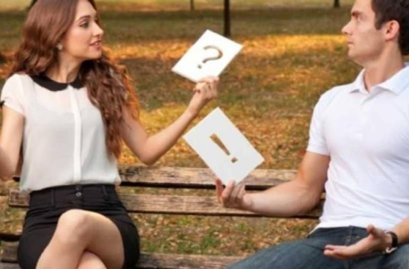 7+1 πιο συνηθισμένα ψέματα που λένε οι γυναίκες σε έναν άντρα!