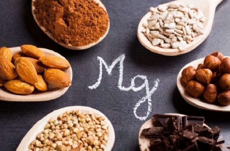 Εσύ το ήξερες; - Αυτά είναι τα 8 μαγικά τρόφιμα που χρειάζεσαι πλούσια σε μαγνήσιο!