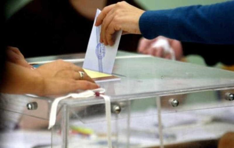 Τι έδειξε η τελευταία δημοσκόπηση για τις εκλογές και τις ευρωεκλογές;