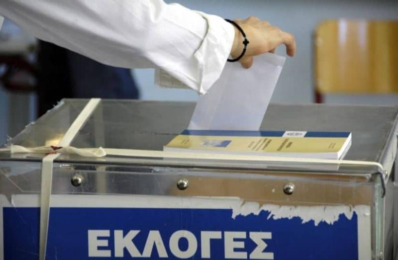 Εκλογές 2019: Οι πρώτες εκλογές για πολλούς 17αρηδες!
