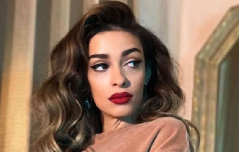 Ελένη Φουρέιρα: Αυτο είναι το τραγούδι της με τον Snoop Dogg!
