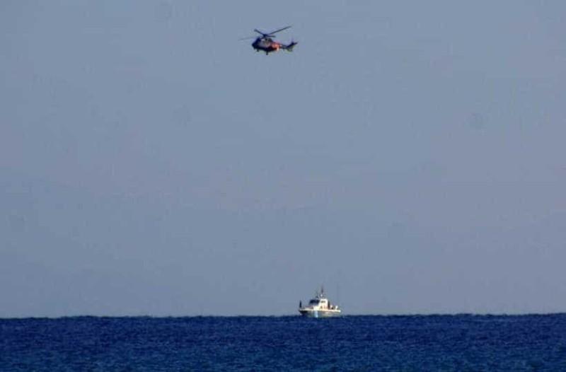 Άτομο έπεσε στη θάλασσα μεταξύ Άνδρου και Τήνου! - Αγνοούνται τα ίχνη του!