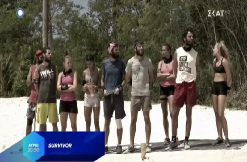 Survivor Ελλάδα Τουρκία: Τα καλύτερα στιγμιότυπα από το χθεσινό επεισόδιο! - Το trailer που φέρνει τα πάνω - κάτω! (Video)