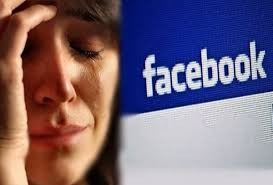 Είδηση σοκ για το Facebook: Θα σας πανικοβάλει!