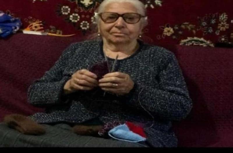 Απίστευτο! 2.600 ευρώ πρόστιμο για την 90χρονη γιαγιά που πουλούσε τερλίκια!
