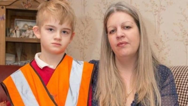 μαθητής στο λονδίνο με αυτισμό 2