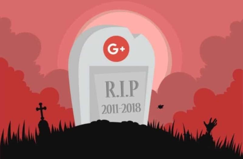 Google+: Η αποτυχία της Google φτάνει στο τέλος της!