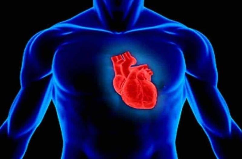 Τα σημάδια που θα σας δείξουν ότι κάτι δεν πάει καλά με την καρδιά σας!